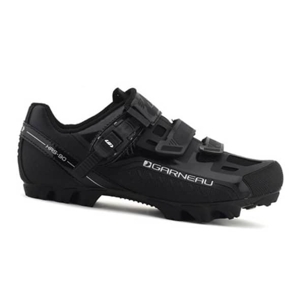 Louis Garneau Men's Black Slate MTB Shoes