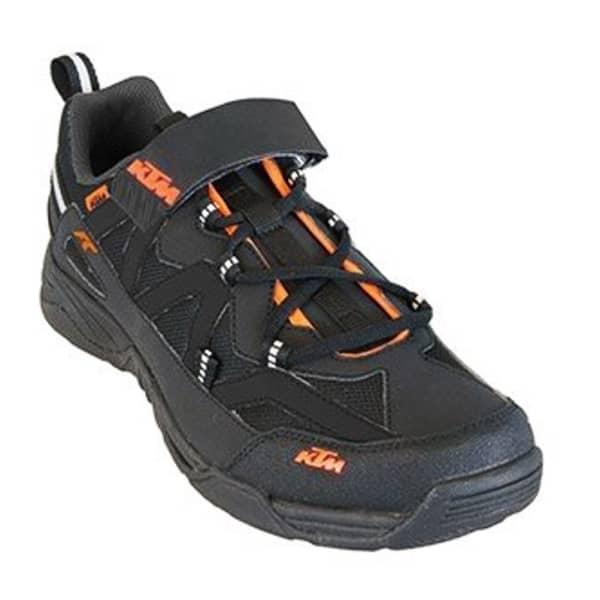 KTM Factory Character Black Trail MTB Shoe