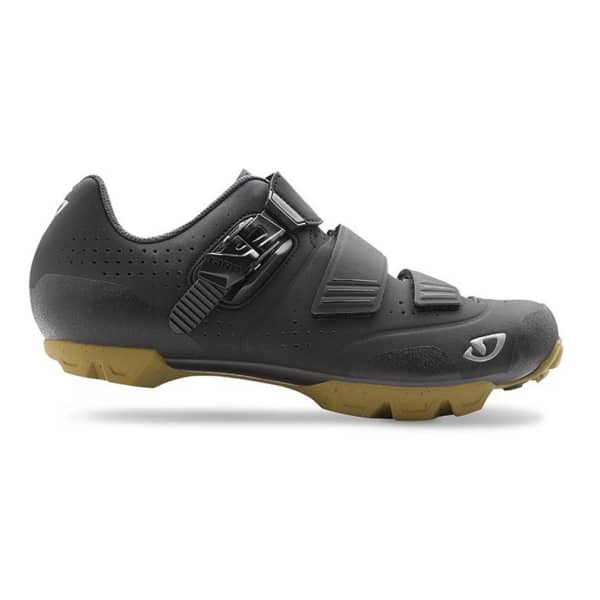 Giro Privateer R Black Gum MTB Shoe