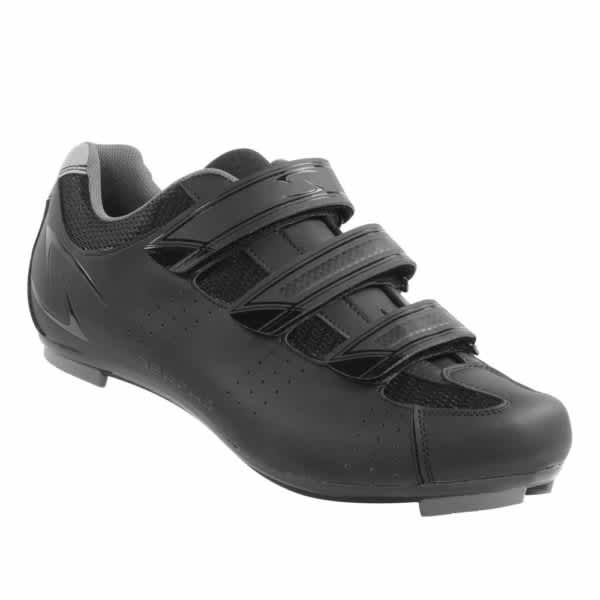 Serfas Ladies Black Paceline Road Shoe