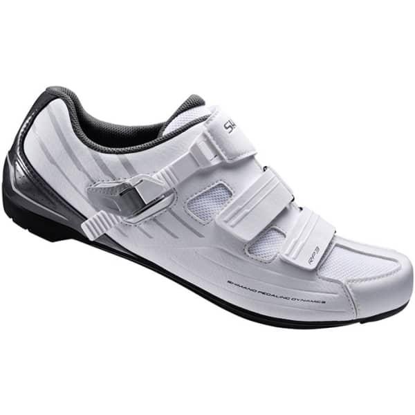 Shimano Men's White RP 300 Road Shoe