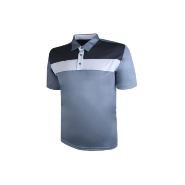 Ernie Els Men's Albany Polo Golf Shirt