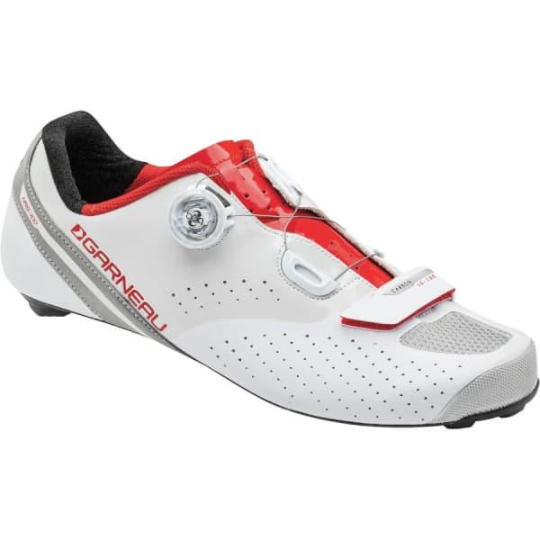 Louis Garneau LS 100 II Carbon Unisex Road Shoes