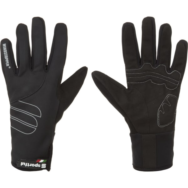 Sportful Essential Wing Stopper Long Finger Glove