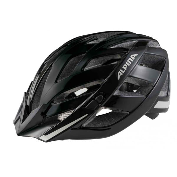 Alpina Panoma Classic Black MTB Helmet