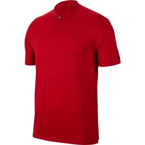 Nike TW Dry Bold Men's Gym Red Shirt