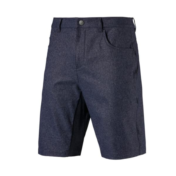 Puma Jackpot Men's Navy Shorts
