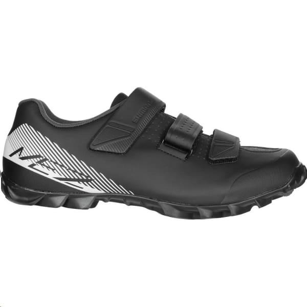 Shimano Men's White/Black ME200 MTB Shoe