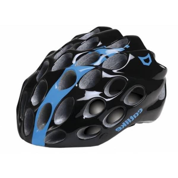 Catlike Whisper Black/Blue Helmet