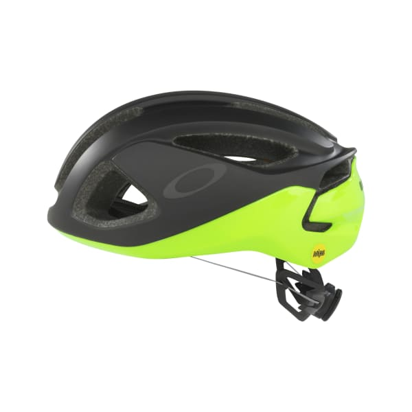 Oakley Aro3 Yellow Road Helmet