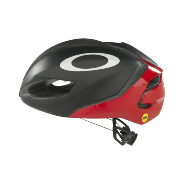 Oakley Aro5 Red/Black Road Helmet
