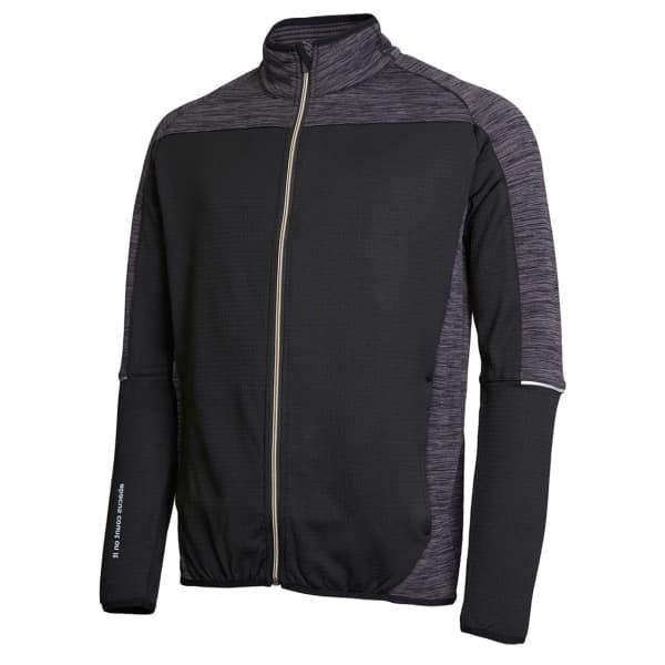 Abacus Trickle Fleece Men's Antracit Jacket