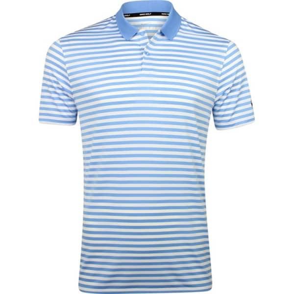 Nike Dry Victory Stripe Men s Photo Blue Shirt