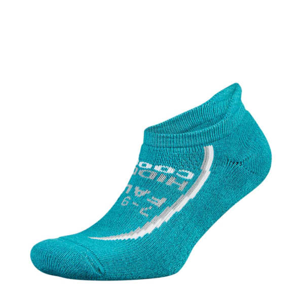 Falke Hidden Cool Ladies Lake Blue Socks