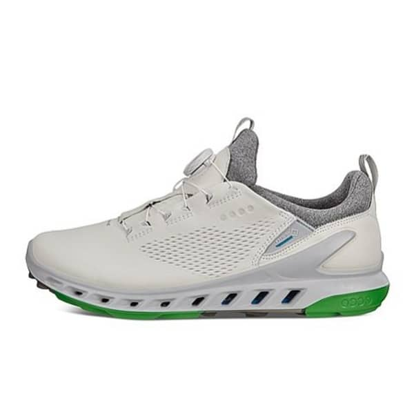 Ecco Biom Cool Pro Men's White Shoes