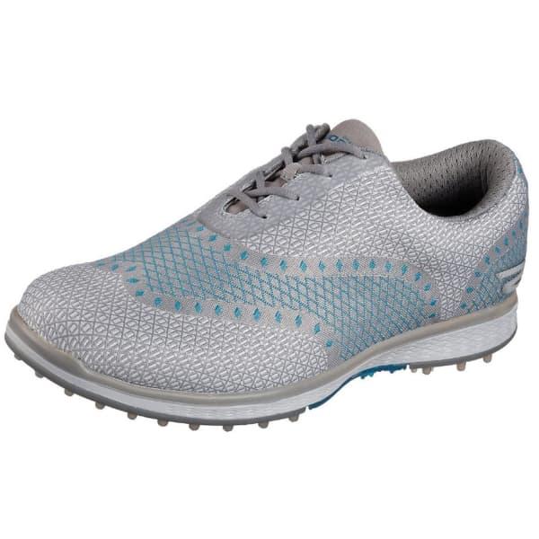 Skechers Go Golf Elite Ladies Charcoal Shoes