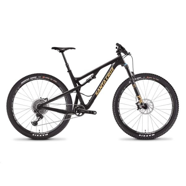 Santa Cruz Tallboy 3.0 CC XO1 Carbon Mountain Bike