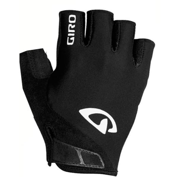 Giro GG Jag Black Short Finger Gloves