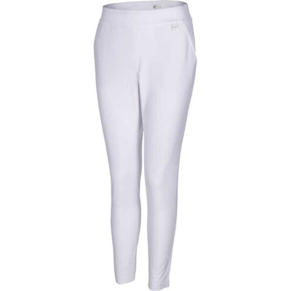 Greg Norman 4 Way Stretch Pull On Ladies Pants