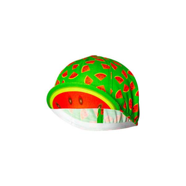 Wattz Watermelons Green Cap