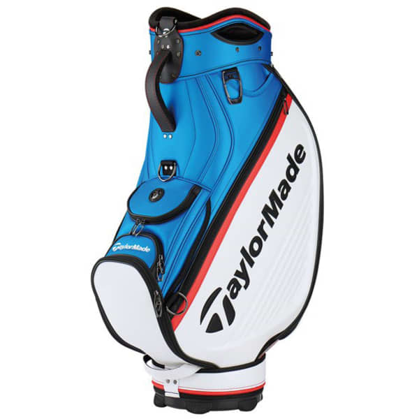 TaylorMade 2018 Staff Bag