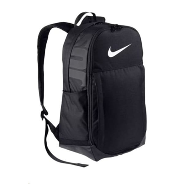 Nike XL Black Backpack