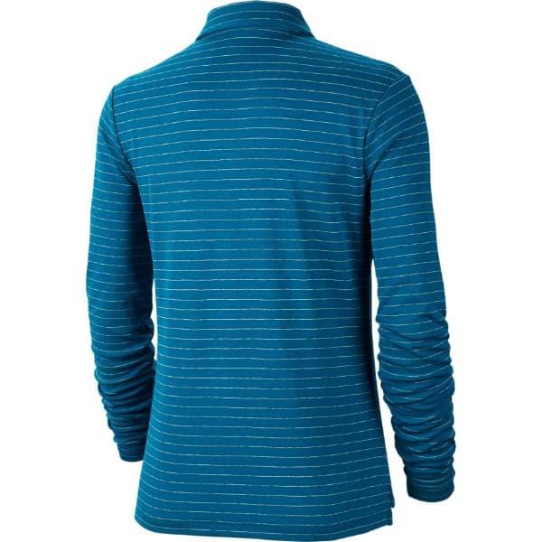 Nike Dry Ladies Island Green Shirt
