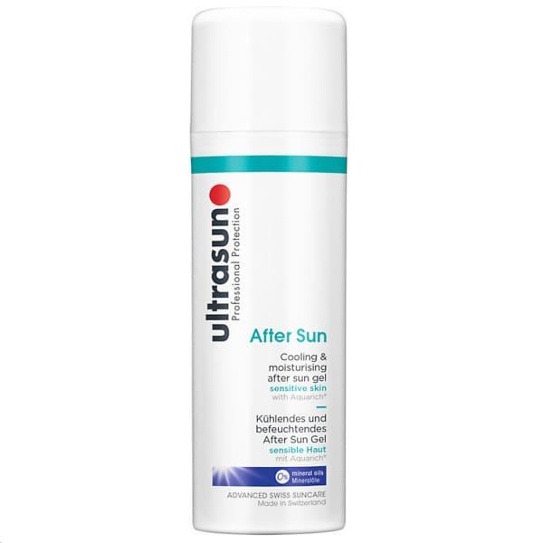 Ultrasun Aftersun Cooling & Hydration Skincare 150ml