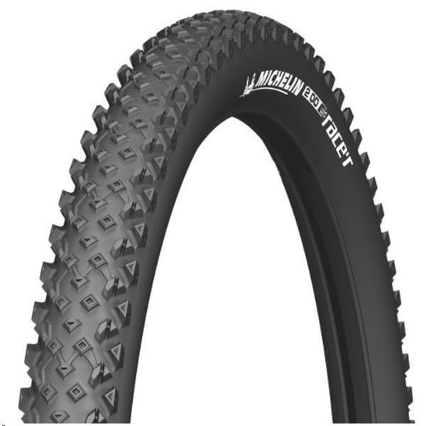 Michelin 29X2.25 Wildrace Ts T/L F/U Tyre