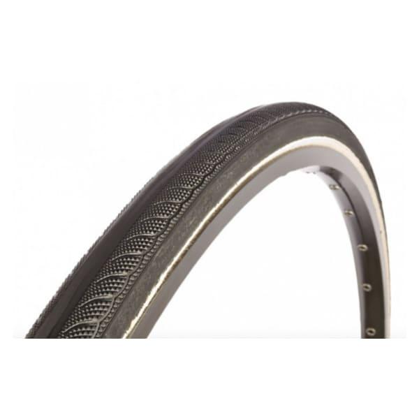 Vittoria Rubino 700x23c Black Road Tyre