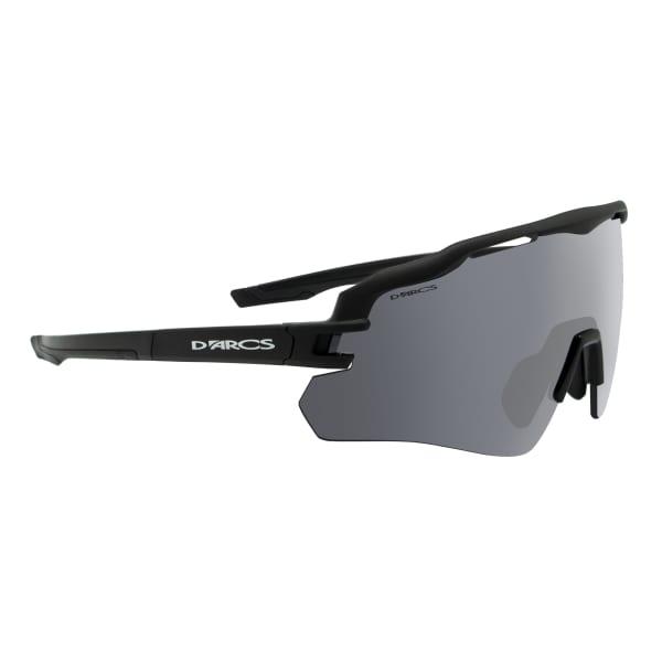 D'Arcs Vice Flash Mirror Sunglasses