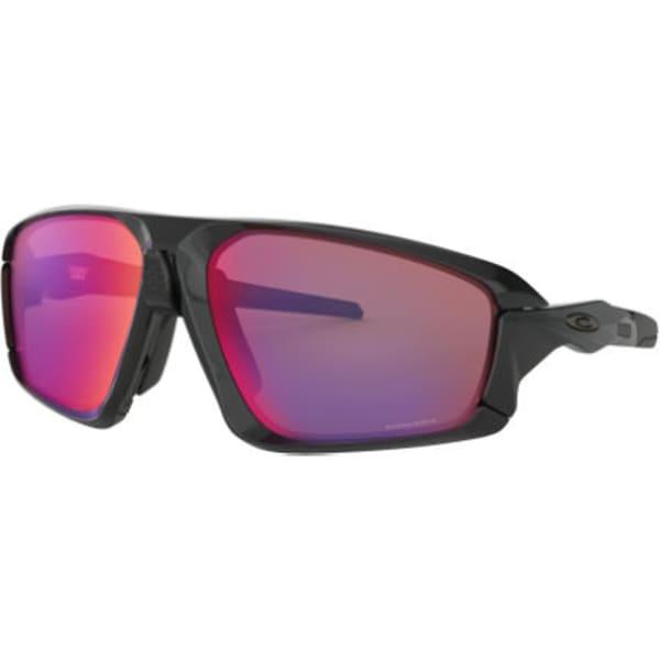 Oakley Field Jacket Prizm Polished Black Sunglasses