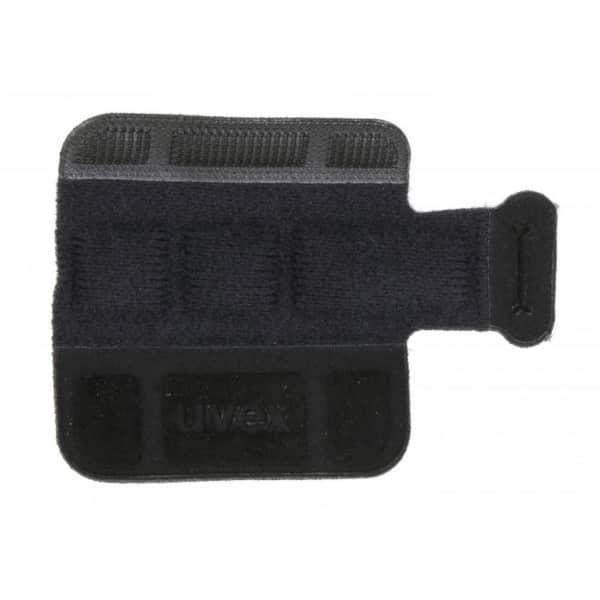 Uvex Quatro Helmet Pro Chin Pad Kit