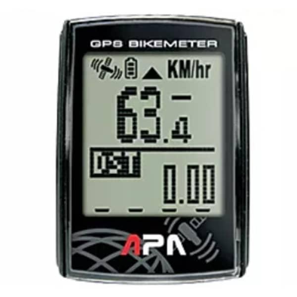 APA  BD300 GPS Navigator Bike Computer