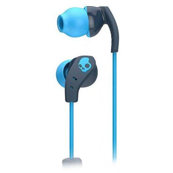 Skullcandy Swirl Blue Method MIC1 Earphones