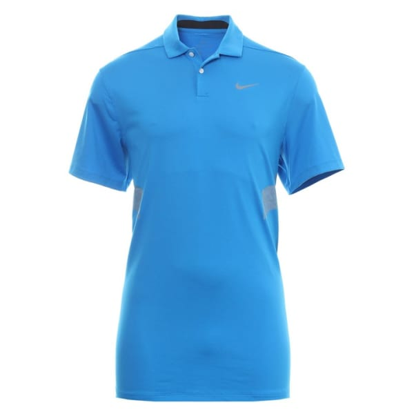 Nike Dry Vapor Reflect Men's Photo Blue Shirt
