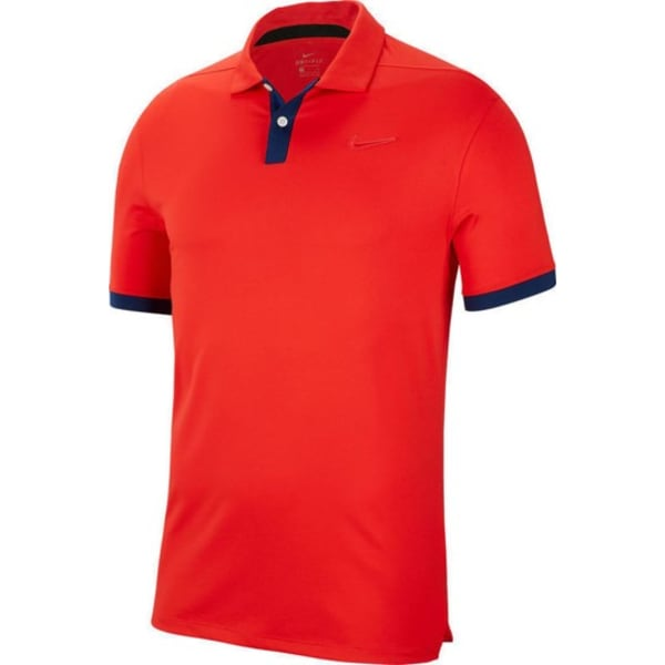 Nike Dry Vapor Men's Habenero Red Shirt