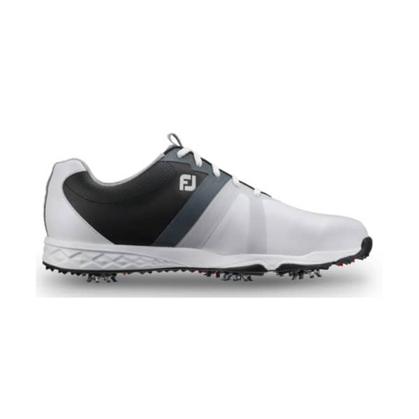 Footjoy Energize Men's White/Black Shoe