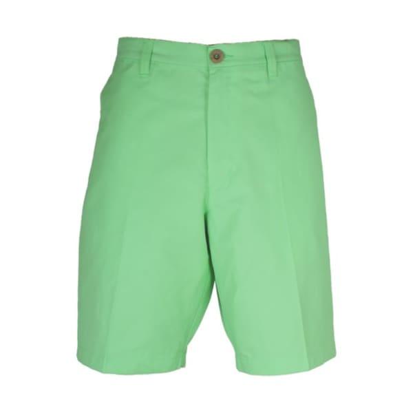 Ahead CDS Men's Lime Shorts