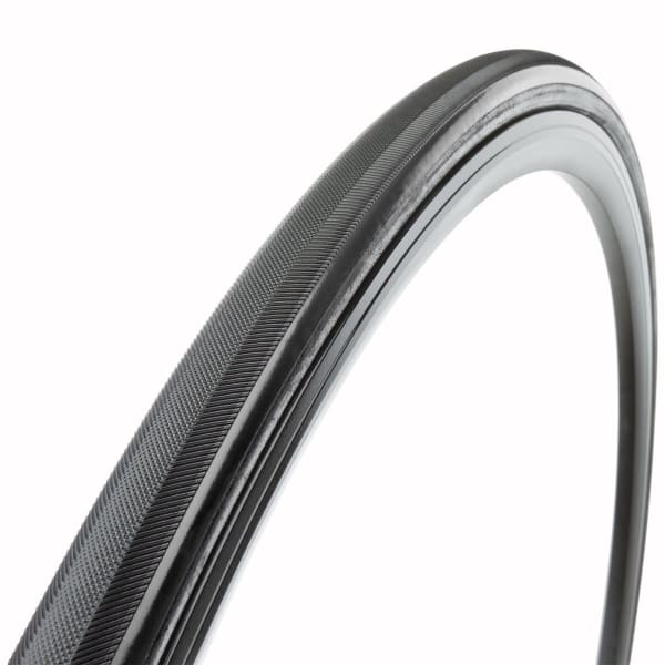 Vittoria Open Corsa CX III Clincher Black Tyre