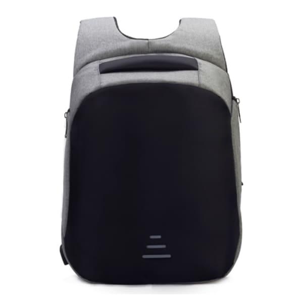 Mason Anti-theft USB Backpack