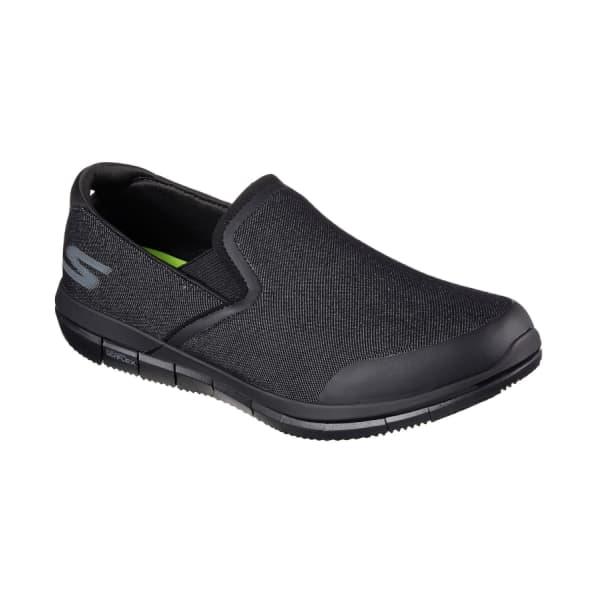 Skechers Men's GO FLEX - EXECUTIVE Walking Shoes