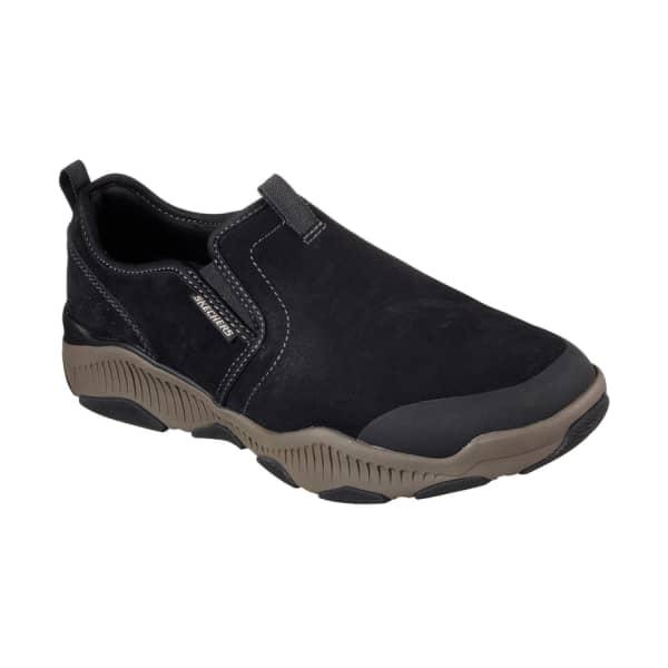 Skechers Men's RELAXED FIT: RIDGE - TELSEN Shoes
