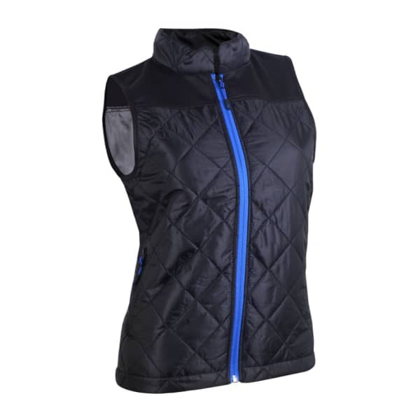 Kate Lord Ladies Outerwear Boston Vest