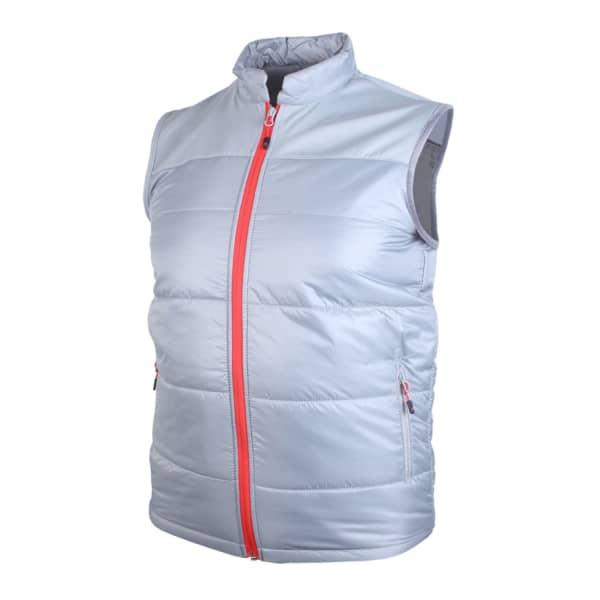 Ahead Men's Outerwear Boston Vest