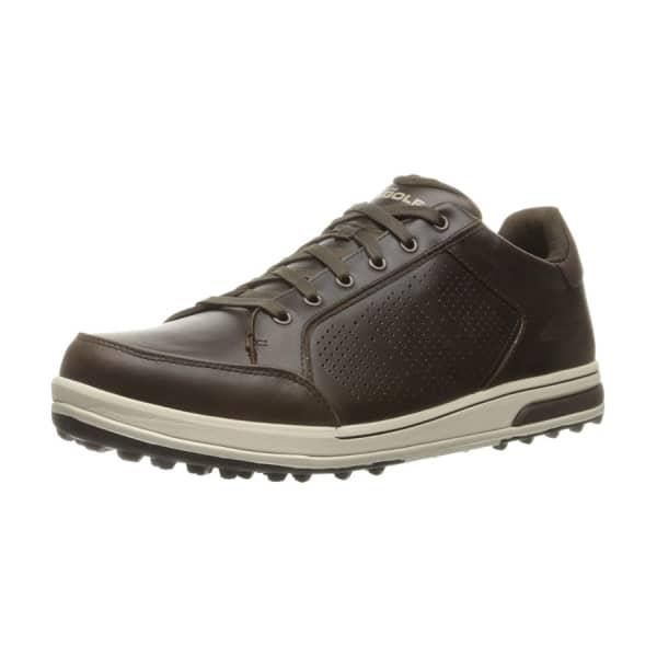 Skechers Men's GO GOLF DRIVE 2 - LX Golf Shoes