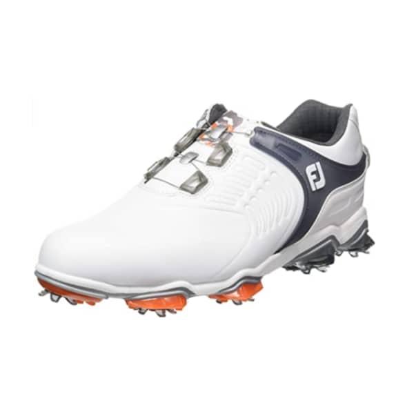 FootJoy Men's TOUR S BOA Golf Shoes