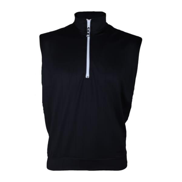 Rhode Island Men's NEWPORT 1/2 Zip Vest