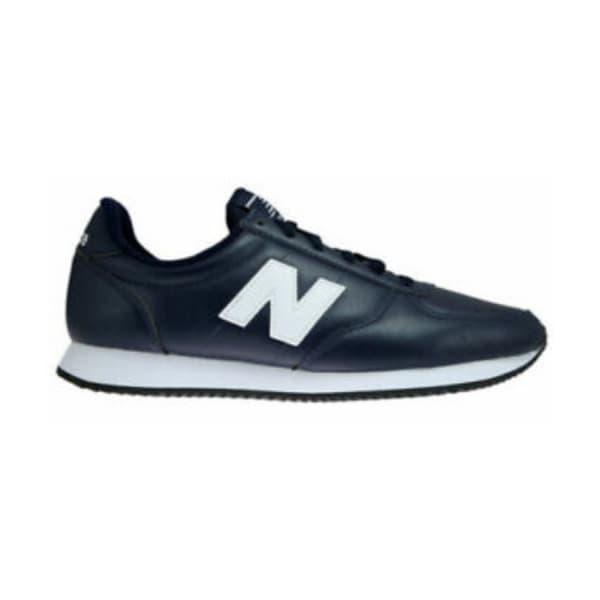 New Balance Unisex 220 Classic Lifestyle Shoes