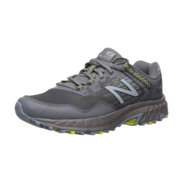 New Balance Ladies 410 v6 Trail Running Shoe